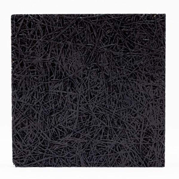 Musta Cewood-akustiikkalevy 1200 mm x 600 mm x 25mm, 26,90 € / m²